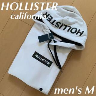 Hollister - 【新品】HOLLISTER プルオーバー フラッシュ M