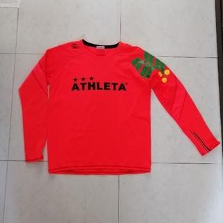 ATHLETA - ATHLETA アスレタ Tシャツ (150)