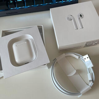 Apple - 【Apple】AirPods