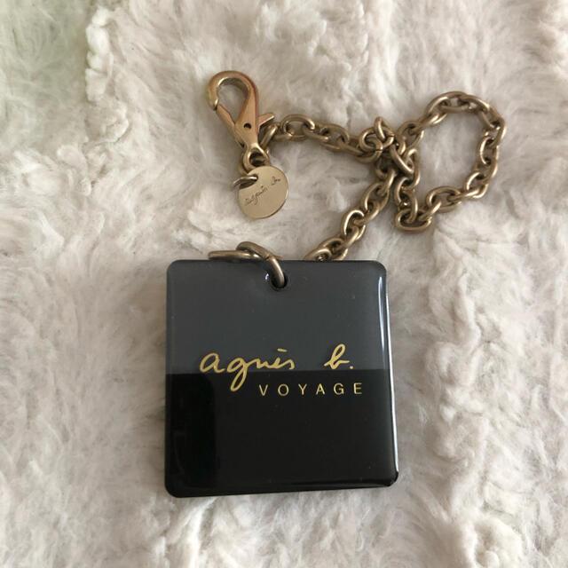 agnes b.(アニエスベー)のagnes b. チャーム レディースのアクセサリー(チャーム)の商品写真