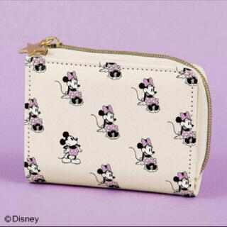 タカラジマシャ(宝島社)のsweet Disney ミッキー&ミニー 開運ウォレット(財布)