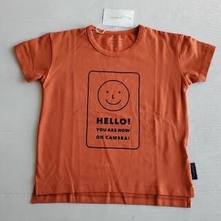 こどもビームス - 4Y/tinycottons Tシャツ