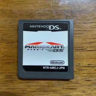 任天堂 - マリオカート DS ソフト