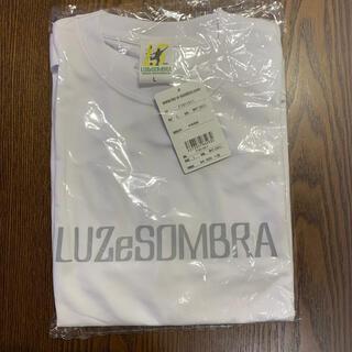 ルース(LUZ)のルースイソンブラ  シルキードライ プラシャツ(ウェア)