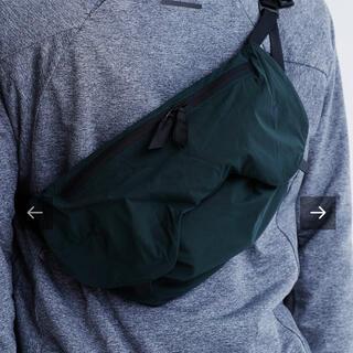 アークテリクス(ARC'TERYX)のalkphenix bag(ウエストポーチ)