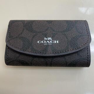 COACH - コーチ キーケース