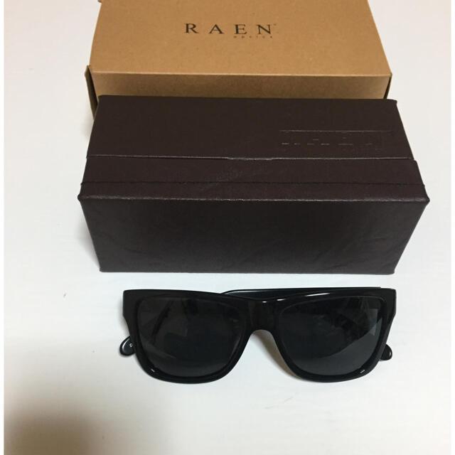 Ron Herman(ロンハーマン)のREAN レイン サングラス メンズのファッション小物(サングラス/メガネ)の商品写真