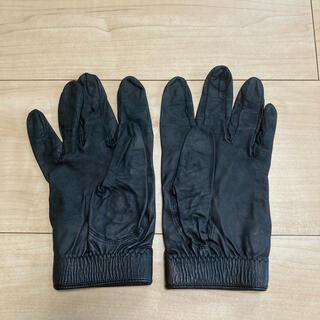 消防 手袋 革手 レスカス(手袋)