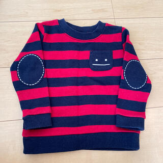 グラニフ(Design Tshirts Store graniph)の☆graniph 100cm トレーナー☆(Tシャツ/カットソー)
