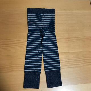 ムジルシリョウヒン(MUJI (無印良品))のキッズ ズボン レギンス サイズ90(パンツ/スパッツ)