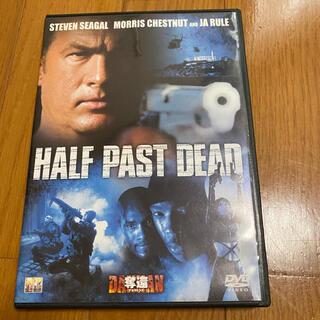 HALF PAST DEAD 奪還-アルカトラズ- DVD(外国映画)