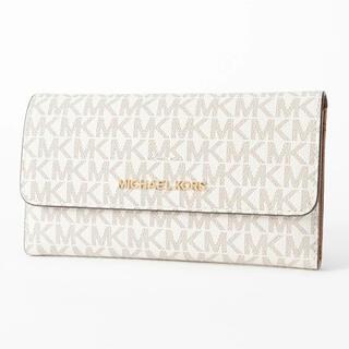 マイケルコース(Michael Kors)の⭐️マイケルコース⭐️長財布⭐️レディース⭐️財布⭐️美品⭐️(財布)