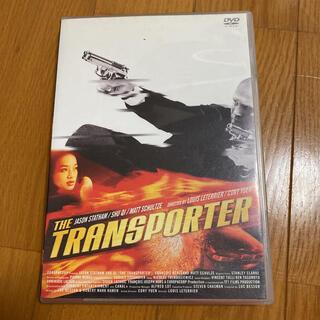 トランスポーター DTSスペシャルエディション('02仏/米)〈初回のみ2枚組〉(外国映画)