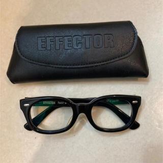 EFFECTOR - 【度ナシ】エフェクターEFFECTOR / Fuzz-sファズエス