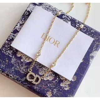 ✿*可愛い◉* ディオール Dior ネックレス