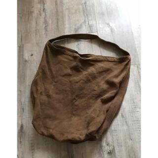 nest Robe - Arte Povera リネン トートバッグ アルテポーヴェラ