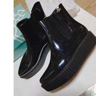ヴィヴィアンウエストウッド(Vivienne Westwood)のVivienne Westwood×Melissaレインブーツ(レインブーツ/長靴)