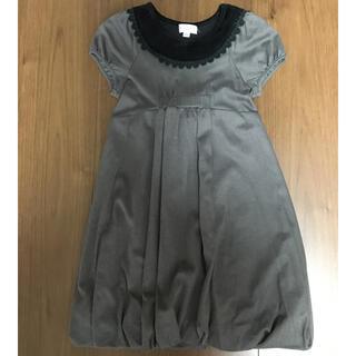 ジルスチュアート ワンピース  110(ドレス/フォーマル)
