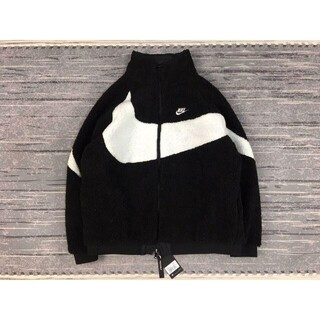 NIKE BIG SWOOSH BOA JACKET Mサイズ