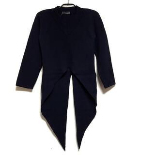 イッセイミヤケ(ISSEY MIYAKE)のイッセイミヤケ 長袖セーター サイズM -(ニット/セーター)