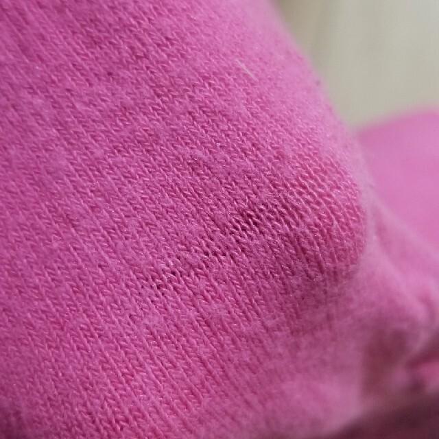 HYSTERIC MINI(ヒステリックミニ)のヒステリックミニ レギンスタイツ キッズ/ベビー/マタニティのこども用ファッション小物(靴下/タイツ)の商品写真