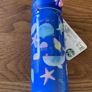 Starbucks Coffee - スタバ タンブラー 2020夏 オンライン限定
