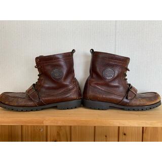 ラルフローレン(Ralph Lauren)のpolo country ブーツ 12(ブーツ)
