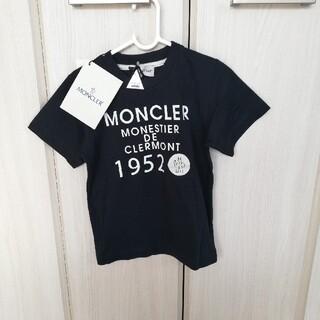 モンクレール(MONCLER)のMONCLER モンクレール モンクレー キッズ Tシャツ 4Y 男の子 女の子(Tシャツ/カットソー)