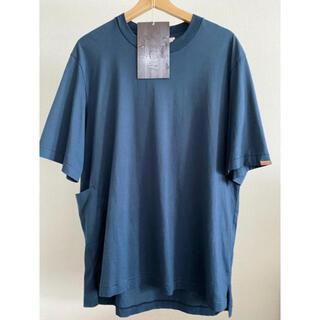 SUNSEA - sunsea  tシャツ
