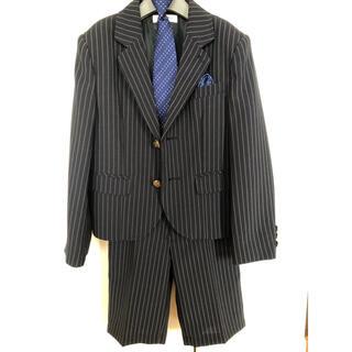 子どもスーツ2点セット、ネックタイ付き(ドレス/フォーマル)