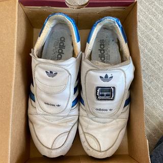 アディダス(adidas)のadidas マイクロペーサー 27.5(スニーカー)