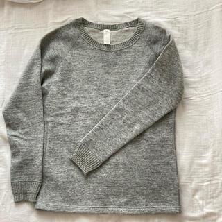 アクタス(ACTUS)のOuur セーター 美品(ニット/セーター)