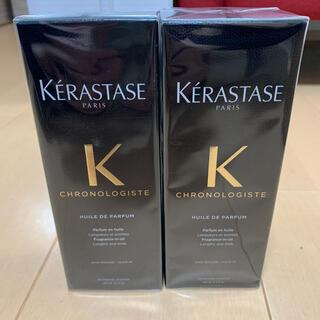 ケラスターゼ(KERASTASE)のケラスターゼ クロノジスト(オイル/美容液)