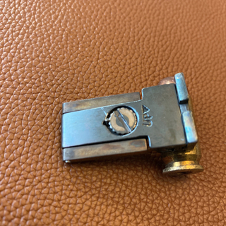 【ブルーイング】MGC GM5 フルアジャスト ボーマーリアサイト (モデルガン)