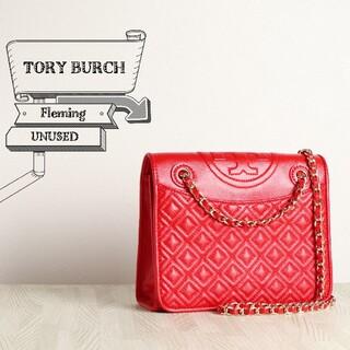 Tory Burch - 未使用 トリーバーチ フレミング 2WAY ショルダー バッグ