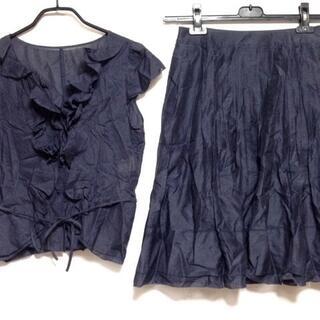 アナイ(ANAYI)のアナイ スカートセットアップ サイズ38 M(セット/コーデ)