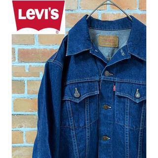 Levi's - 【難あり】Levi's リーバイス☆70505-0217希少4thデザイン!!