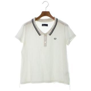 フレッドペリー(FRED PERRY)のFRED PERRY ポロシャツ レディース(ポロシャツ)