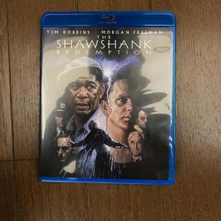 ショーシャンクの空に Blu-ray(外国映画)
