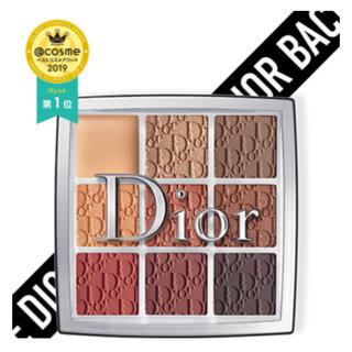 Dior - 早い者勝ち Dior バックステージ アイ パレット003 アンバー
