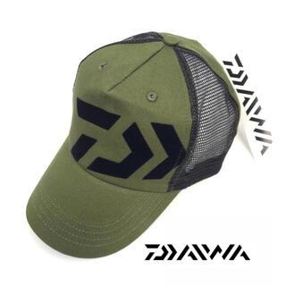DAIWA - DAIWA ダイワ キャップ フィッシングキャップ 海外モデル 帽子