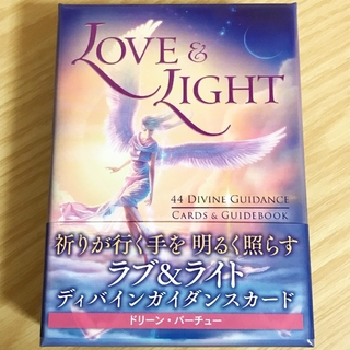 ラブ&ライト ディバインガイダンスカード(趣味/スポーツ/実用)