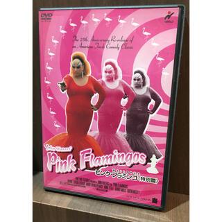 ピンクフラミンゴ DVD(外国映画)