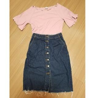 レトロガール(RETRO GIRL)のレトロガール セット売り(ひざ丈スカート)