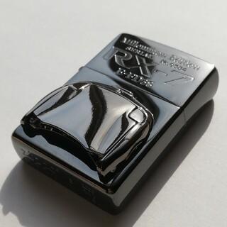 ジッポー(ZIPPO)のマツダ RX-7 FD3S  限定zippo ジッポ(タバコグッズ)