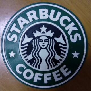 スターバックスコーヒー(Starbucks Coffee)のスターバックスコーヒー コースター(ノベルティグッズ)