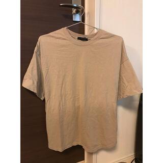 ダブルクローゼット(w closet)のTシャツ w closet(Tシャツ(半袖/袖なし))