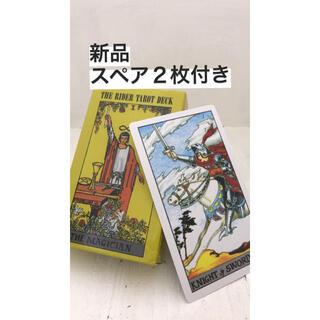 タロットカード(趣味/スポーツ/実用)
