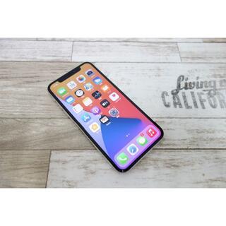 iPhone - Softbank  iPhone X 256GB シルバー