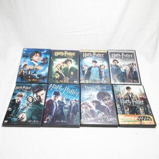 [ハリーポッター] DVD (外国映画)